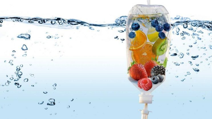 IV Therapy Peterborough offers the body a nutrient boost